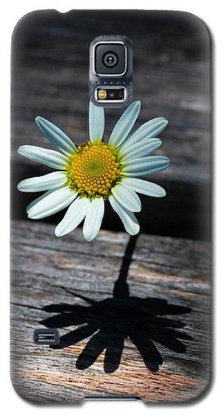 Never Alone Galaxy S5 Case