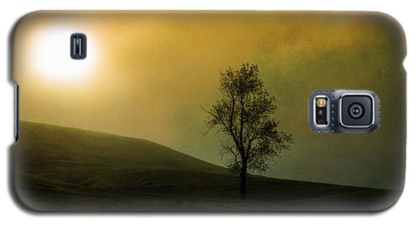 Never Alone Galaxy S5 Case by Randy Wood