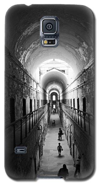 Neverending Corridor Galaxy S5 Case