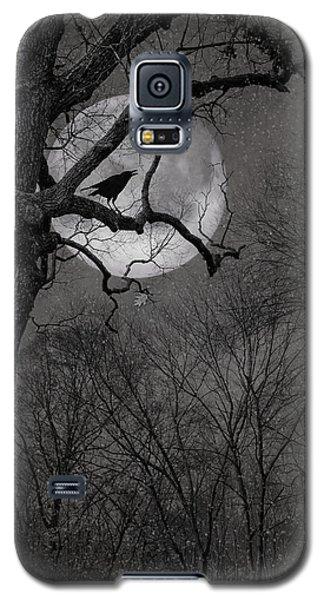 Nevermore Galaxy S5 Case