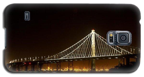 New Bay Bridge Galaxy S5 Case