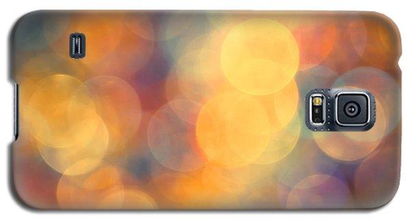 New Beginning Galaxy S5 Case by Jan Bickerton