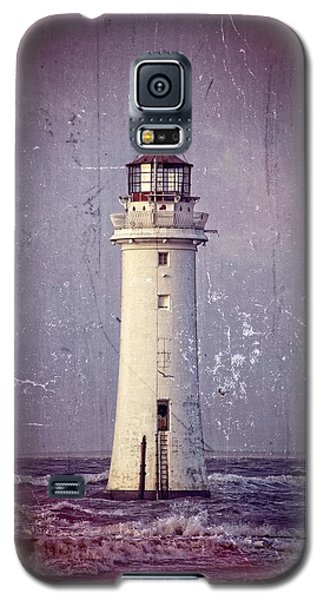 New Brighton Lighthouse Galaxy S5 Case