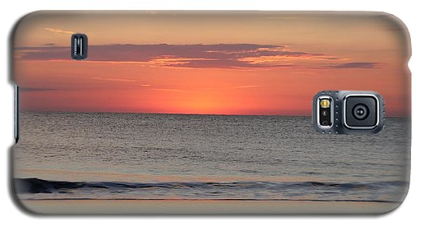 New Day Coming Galaxy S5 Case by Robert Banach