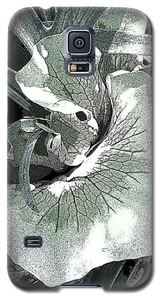 New Growth On The Staghorn Galaxy S5 Case