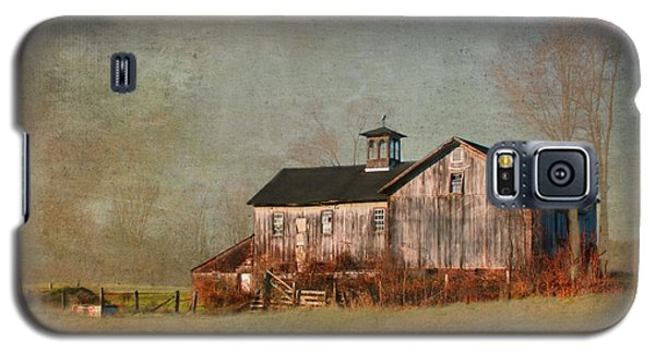 New Hampshire Barn  Galaxy S5 Case