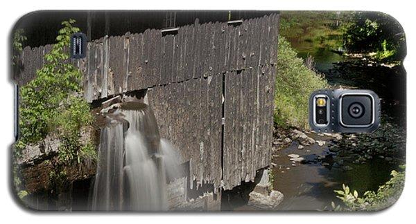 New Hope Mills  Galaxy S5 Case by Richard Engelbrecht