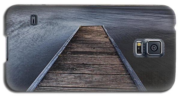 New Horizon Galaxy S5 Case