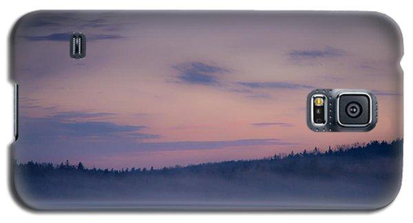 New Ice Evening Galaxy S5 Case