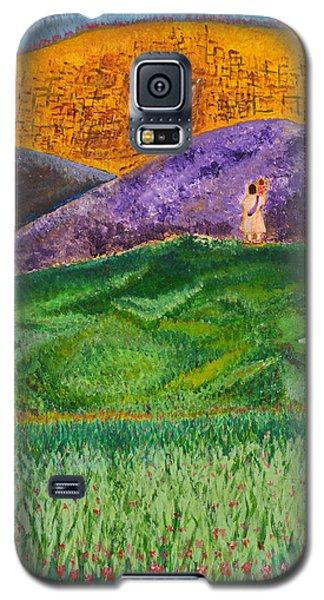 New Jerusalem Galaxy S5 Case