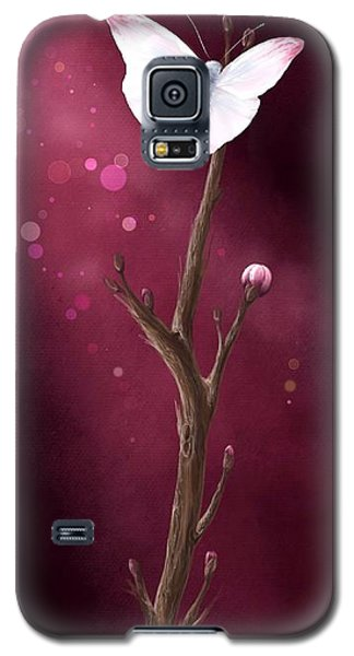 New Life Galaxy S5 Case