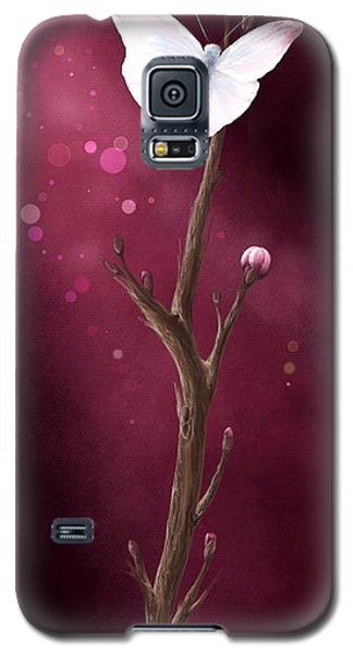 New Life Galaxy S5 Case by Veronica Minozzi