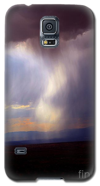 New Mexican Afternoon Galaxy S5 Case by Susanne Still
