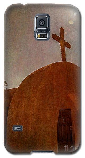New Mexico Meditation Galaxy S5 Case