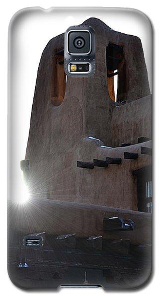 New Mexico01 Galaxy S5 Case