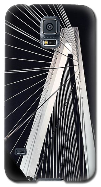 New Mississippi River Bridge Galaxy S5 Case