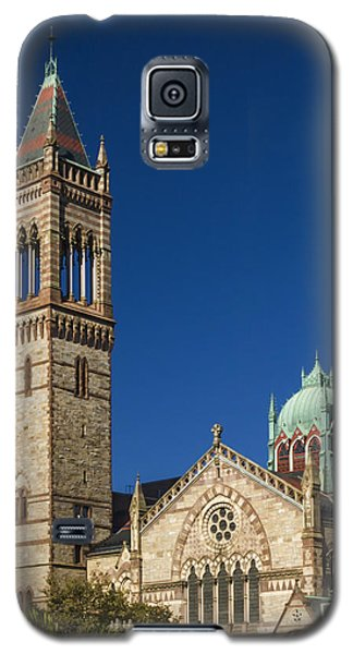 New Old South Church Galaxy S5 Case