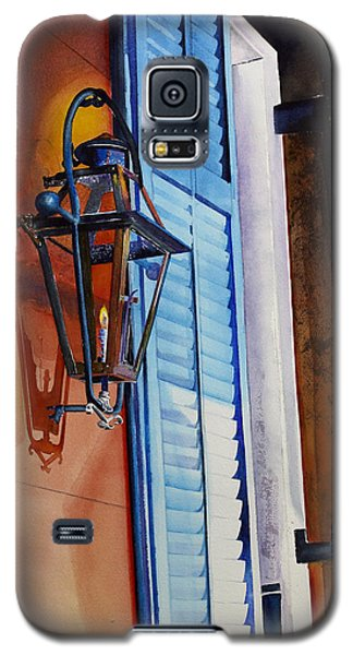 New Orleans At Night Galaxy S5 Case