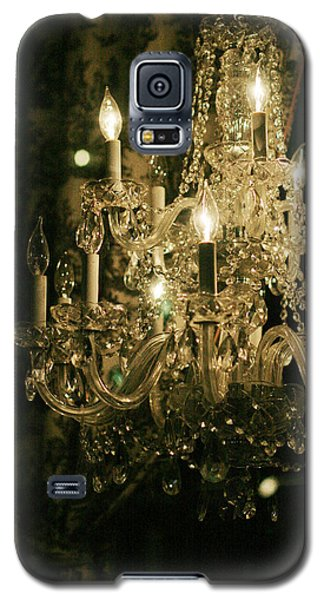 New Orleans Chandelier Galaxy S5 Case