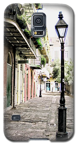 New Orleans Cobblestone Galaxy S5 Case