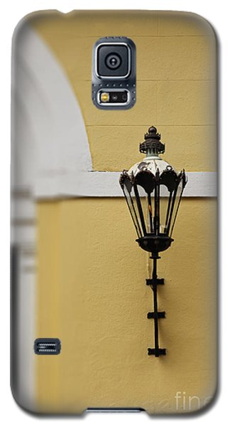 New Orleans Lantern Galaxy S5 Case