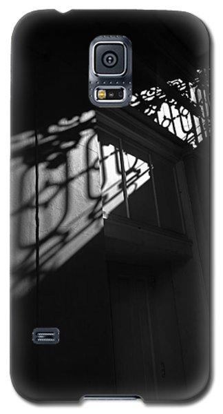 New Orleans Shadowplay Galaxy S5 Case