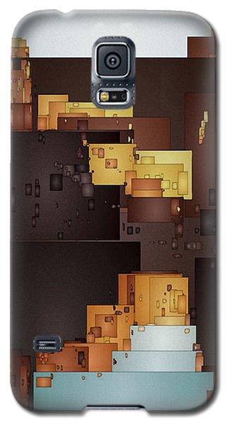 New Pueblo 1 Galaxy S5 Case