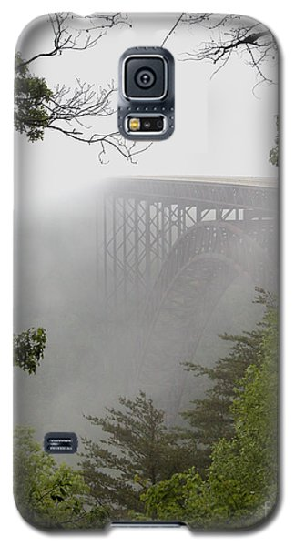 New River Gorge Bridge Galaxy S5 Case