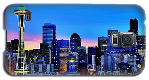 New Seattle Day Galaxy S5 Case