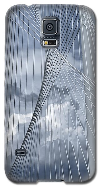 New Skyline Bridge Galaxy S5 Case