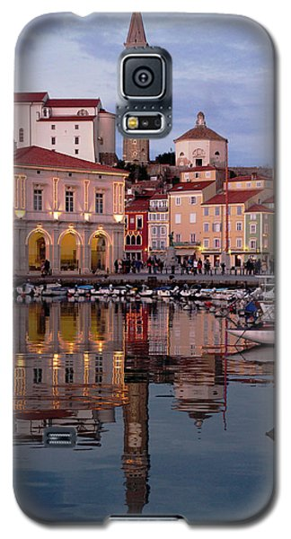 New Years Day Piran Galaxy S5 Case