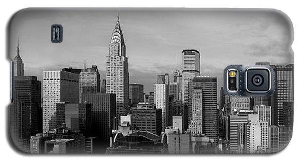 New York City Skyline Galaxy S5 Case