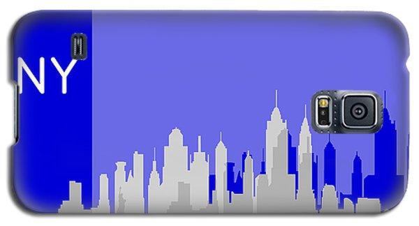 New York Shadows Galaxy S5 Case