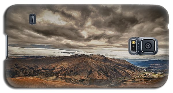 New Zealand Galaxy S5 Case