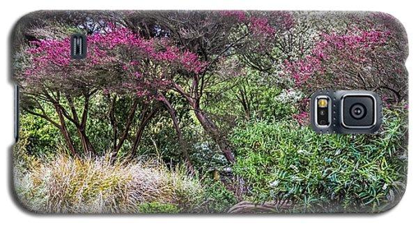 New Zealand Tea Tree II Galaxy S5 Case