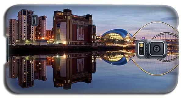 Newcastle Quayside Galaxy S5 Case