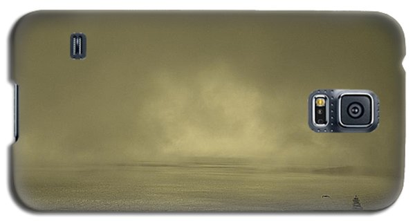 Newfoundland 1 Galaxy S5 Case by Steven Richman
