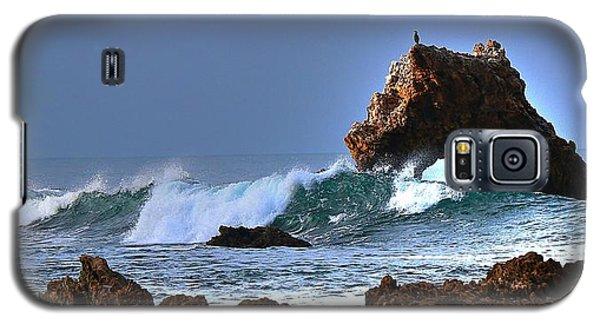 Newport Arch Galaxy S5 Case