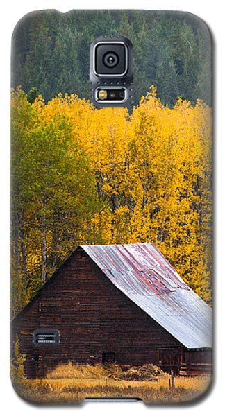 Next To Nature Galaxy S5 Case