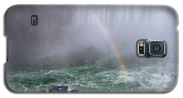 Niagara Falls Canada Galaxy S5 Case