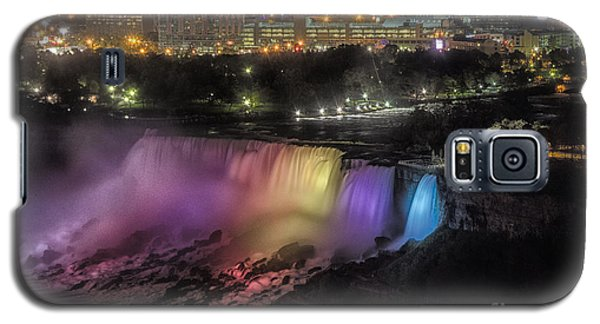 Niagara Falls Galaxy S5 Case by JRP Photography