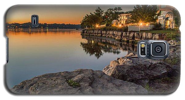 Niagara On The Lake  Galaxy S5 Case
