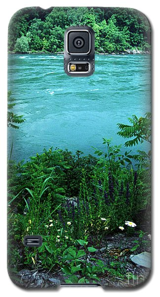 Niagara River Gorge  Galaxy S5 Case