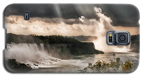Niagra Falls Galaxy S5 Case
