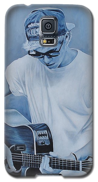 Niall Horan Galaxy S5 Case