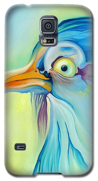 Nice Bird Galaxy S5 Case