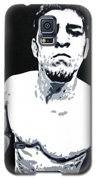 Nick Diaz 2 Galaxy S5 Case