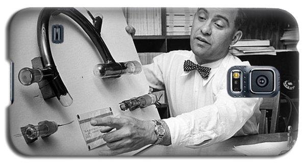 Nier And Uranium Separation, 1950s Galaxy S5 Case