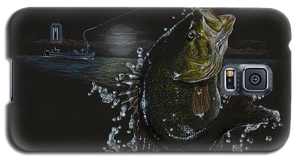 Night Bass Galaxy S5 Case
