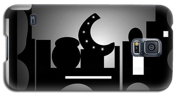 Night Bazaar Galaxy S5 Case